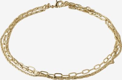 Pilgrim Joyería para pies 'Thalia' en oro, Vista del producto