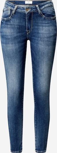 Le Temps Des Cerises Jeans 'JF POWERC' in de kleur Blauw denim, Productweergave