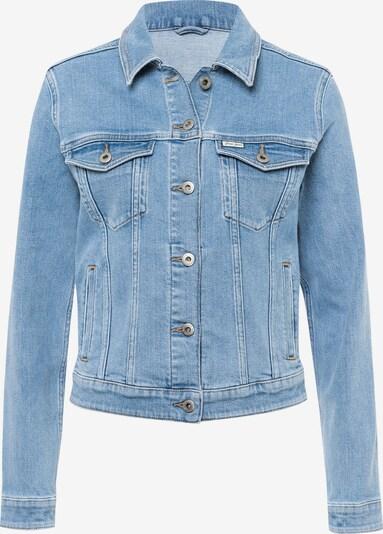 Cross Jeans Jacke in blue denim, Produktansicht