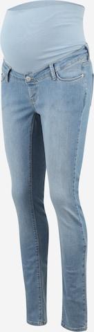 Esprit Maternity Jeans i blå