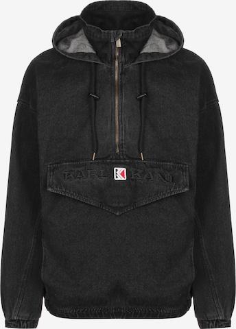 Karl Kani Between-Season Jacket in Black