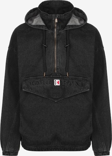 Karl Kani Jacke in schwarz, Produktansicht