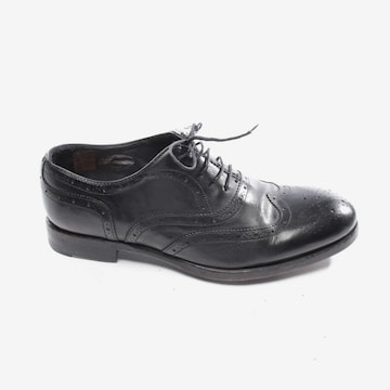 Paul Smith Flats & Loafers in 41,5 in Black