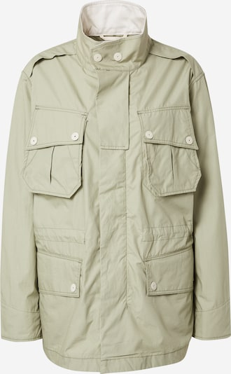 G-Star RAW Jacke in pastellgrün, Produktansicht