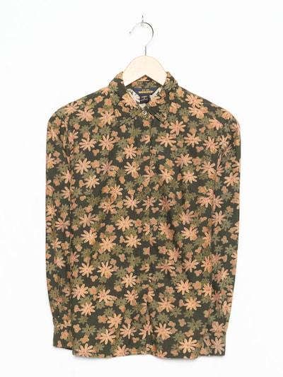 Woolrich Blumenbluse in M-L in mischfarben, Produktansicht
