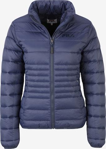 FILA Between-Season Jacket 'ALIA' in Blue