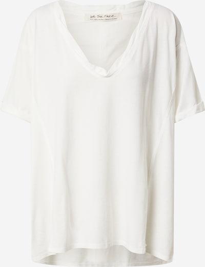 Free People Shirt 'LUNA' in weiß, Produktansicht