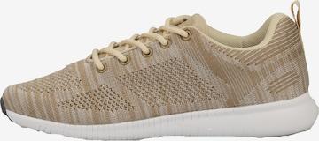 a.soyi Sneaker in Braun