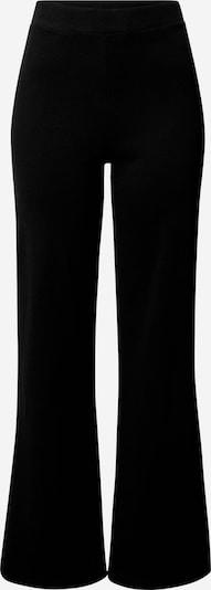 NU-IN Pantalon en noir, Vue avec produit