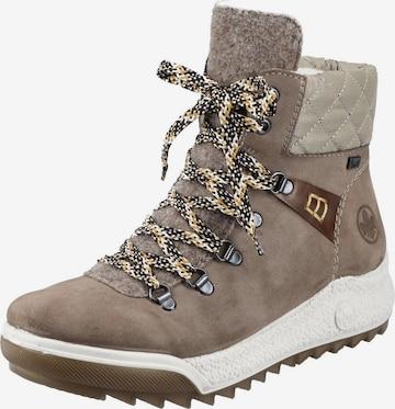 smėlio RIEKER Sniego batai