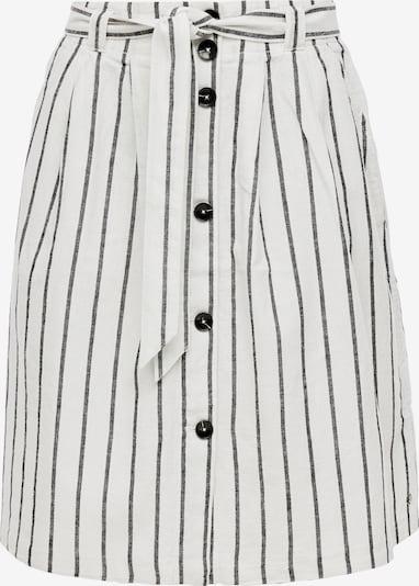 s.Oliver Rock in beige / schwarz, Produktansicht