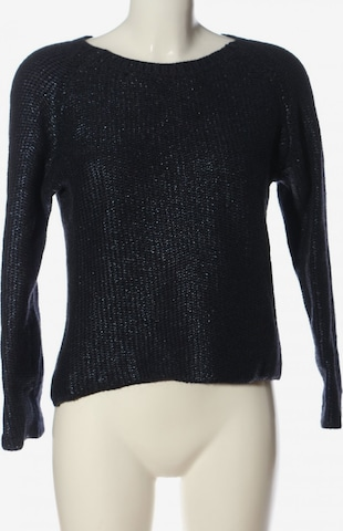 Susy Mix Sweater & Cardigan in M in Blue