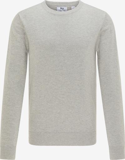 Mo ESSENTIALS Sweter w kolorze jasnoszarym, Podgląd produktu