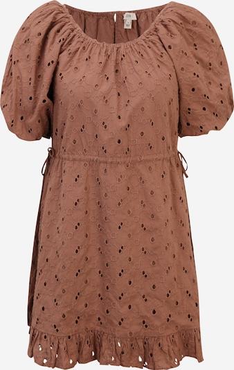 River Island Petite Kleid in braun, Produktansicht