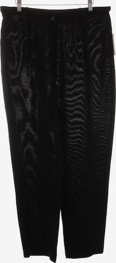 Caren Pfleger 7/8-Hose in XXXL in schwarz, Produktansicht