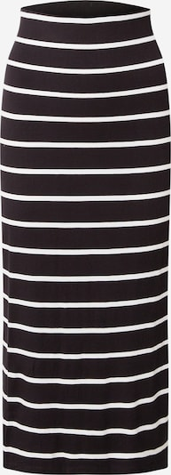 Gonna 'Tamina' ZABAIONE di colore nero / bianco, Visualizzazione prodotti