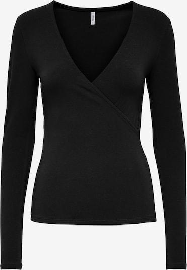 ONLY Shirt 'Joy' in schwarz, Produktansicht
