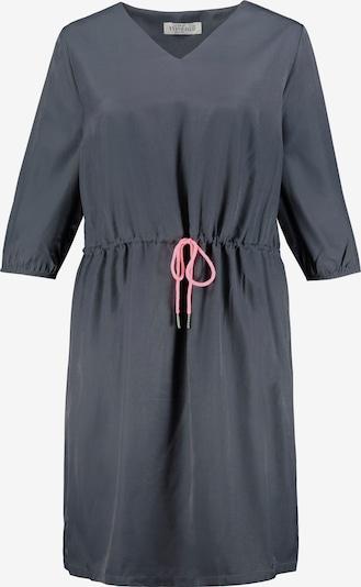 Studio Untold Kleid in silbergrau, Produktansicht