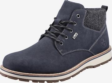 RIEKER Μπότες για χιόνι σε μπλε