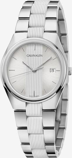 Calvin Klein Analoog horloge 'K9E231K6' in de kleur Zilver, Productweergave