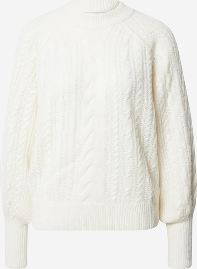 Moves Sweater 'Piasa 1689' in White, Item view