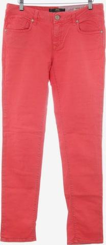 Mavi Jeans in 29 x 32 in Red