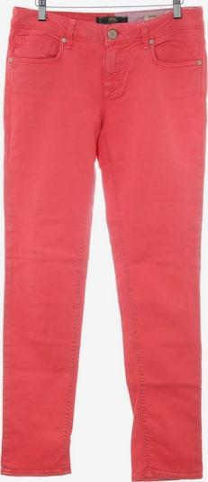 Mavi Skinny Jeans in 29/32 in hellrot, Produktansicht