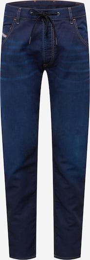 DIESEL Jeans 'KROOLEY' en blau, Vue avec produit
