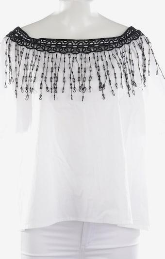Piu & Piu Bluse / Tunika in S in weiß, Produktansicht