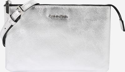 Calvin Klein Τσάντα ώμου σε ασημί, Άποψη προϊόντος