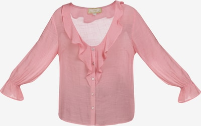 MYMO Blouse in Pink, Item view