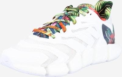 ADIDAS PERFORMANCE Chaussure de course 'Climacool Vento' en mélange de couleurs / blanc, Vue avec produit