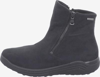 Westland Stiefelette in schwarz, Produktansicht