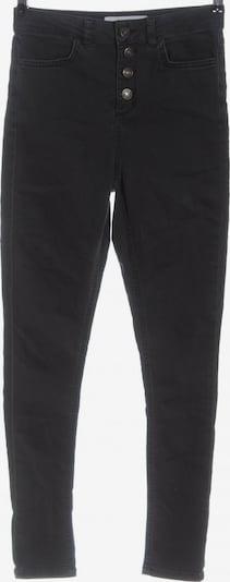 Subdued High Waist Jeans in 27-28 in schwarz, Produktansicht