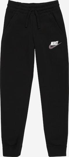 Nike Sportswear Jogginghose in schwarz, Produktansicht