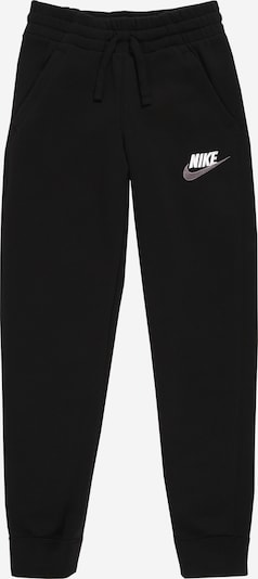 Nike Sportswear Bikses melns, Preces skats