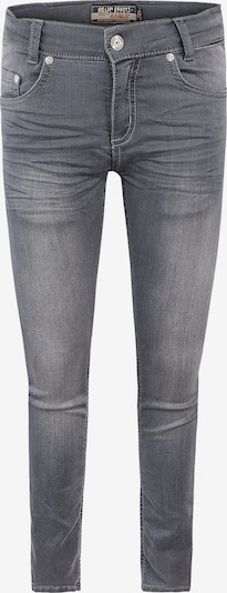 BLUE EFFECT Jeans in Grey denim, Item view
