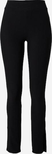 NEW LOOK Pantalon en noir, Vue avec produit