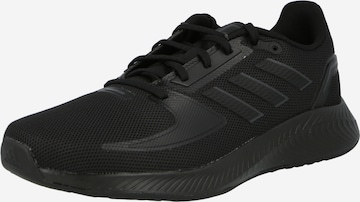 ADIDAS PERFORMANCE Running Shoes 'Runfalcon 2.0' in Black