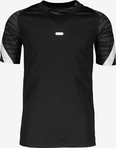 NIKE Sportshirt 'Strike 21' in dunkelgrau / schwarz / weiß, Produktansicht