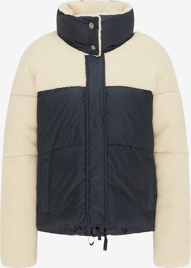 MYMO Jacke in navy / weiß, Produktansicht