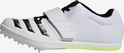ADIDAS PERFORMANCE Schuh ' Jumpstar ' in neongelb / schwarz / weiß, Produktansicht