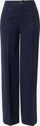 Pepe Jeans Pantalon à plis 'CHARIS' en bleu, Vue avec produit