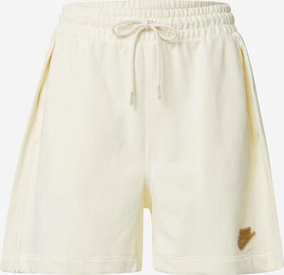 Nike Sportswear Спортен панталон в бяло, Преглед на продукта