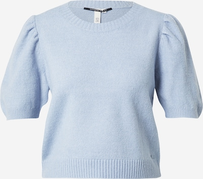 Q/S by s.Oliver Sweater in Light blue, Item view