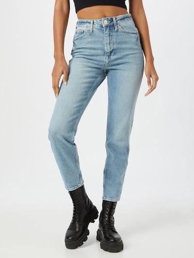 River Island Jeans 'CARRIE' in de kleur Blauw denim, Modelweergave