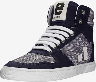 Ethletic Sneaker 'Fair Hiro II' in blau / grau / weiß, Produktansicht