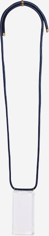 Phonelace Mobilskal i blå