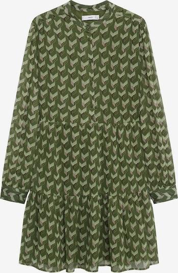 MANGO Dress in Green, Item view