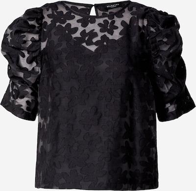 SELECTED FEMME Blouse 'Tessa' in de kleur Zwart, Productweergave